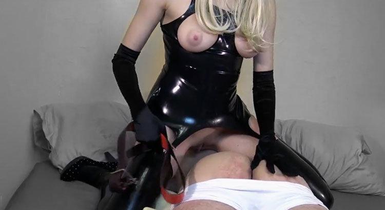 mistress ama frustare