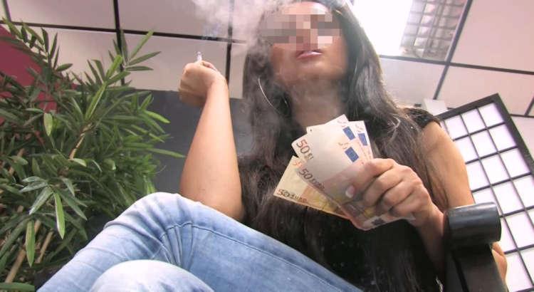 Money Mistress Claudia