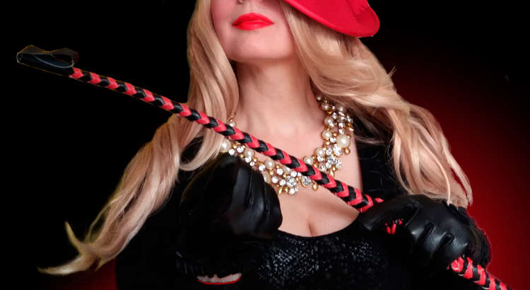 mistress dafne moneymistress