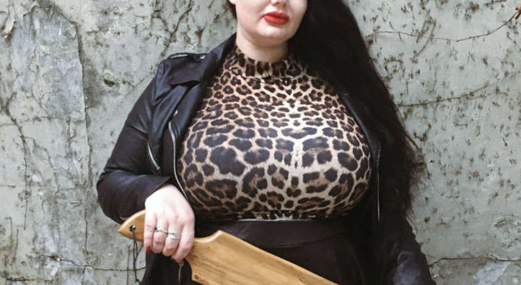 mistress patrizia bbw vicenza